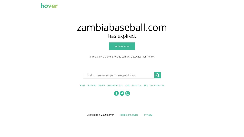 Zambia Baseball & Softball Association