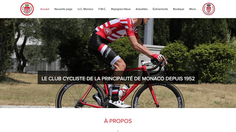 Fédération Monégasque de Cyclisme
