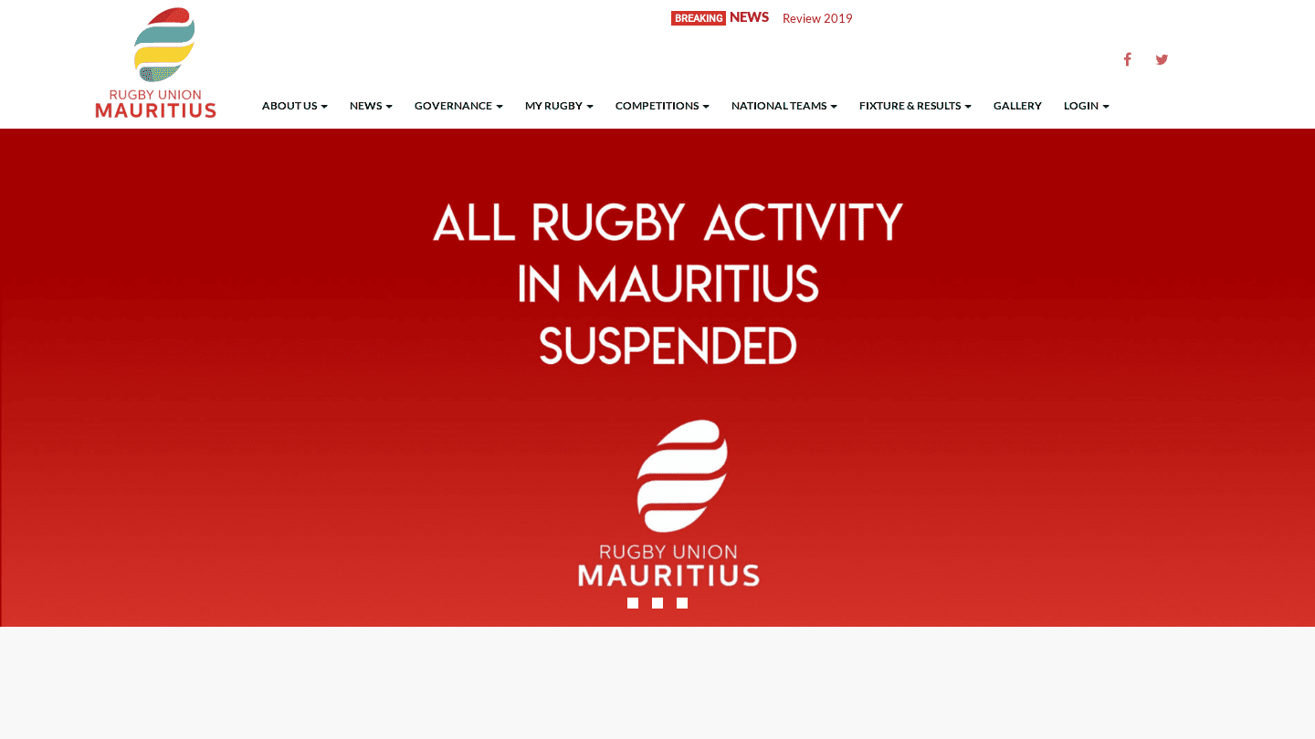 Mauritius Rugby Union