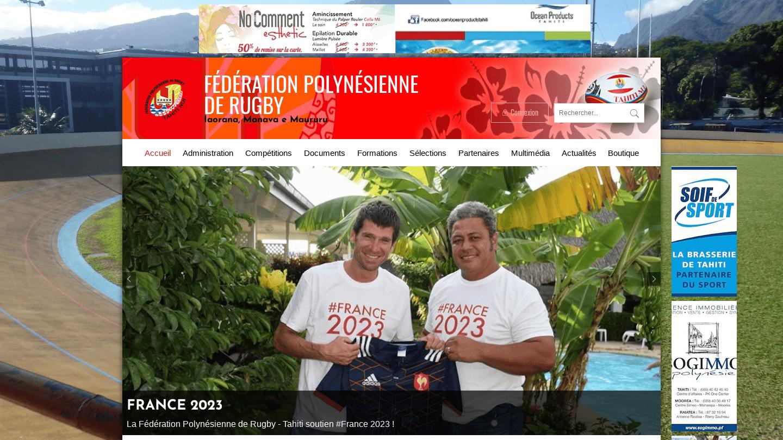 Fédération Polynésienne de Rugby