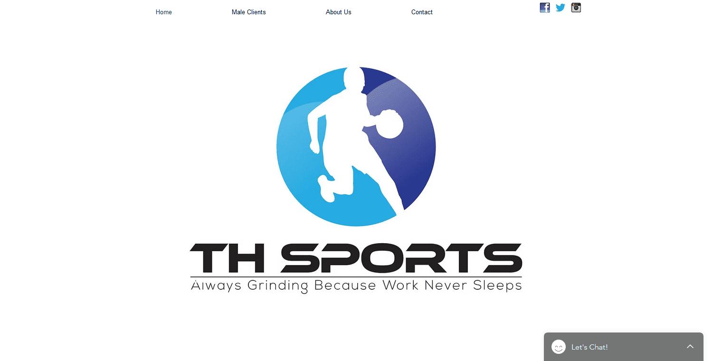 Darryl Tyson – TH Sports