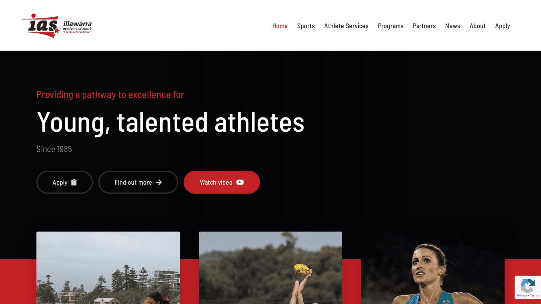 Illawarra Academy of Sport