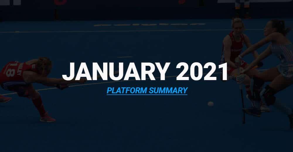January 2021 – Platform Summary