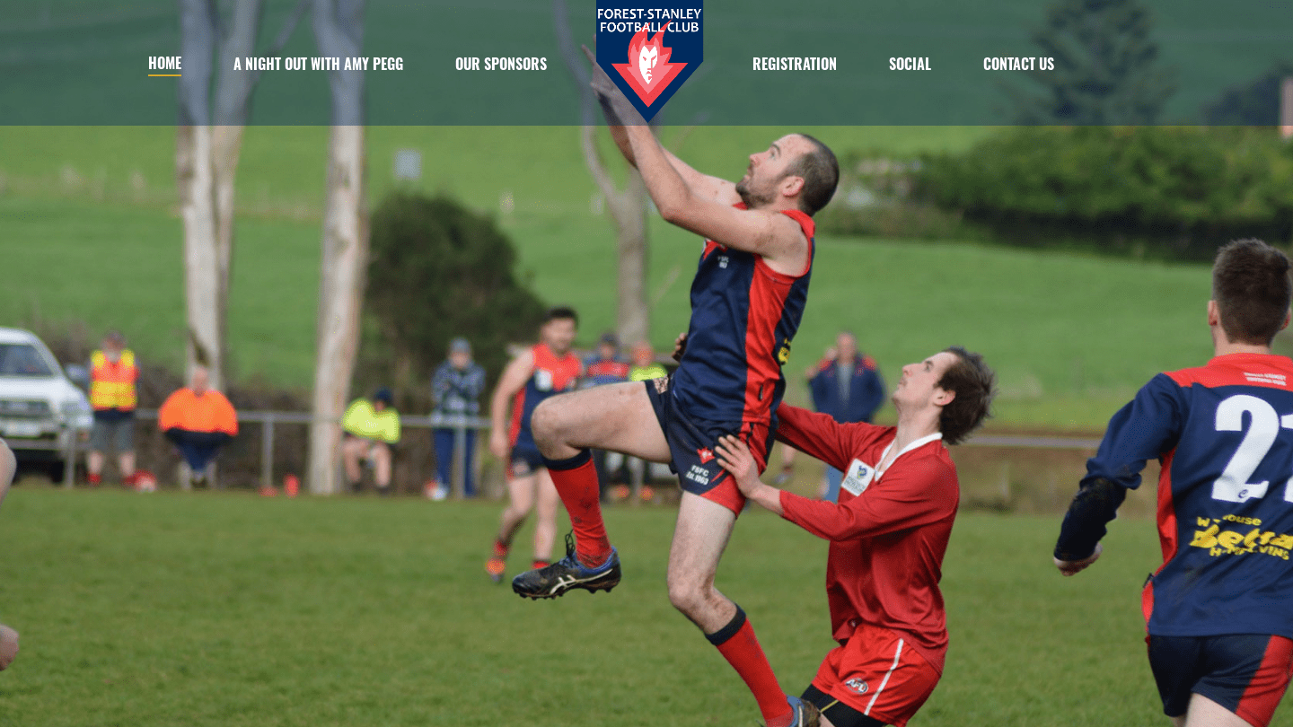 Forest Stanley Demons Football Club
