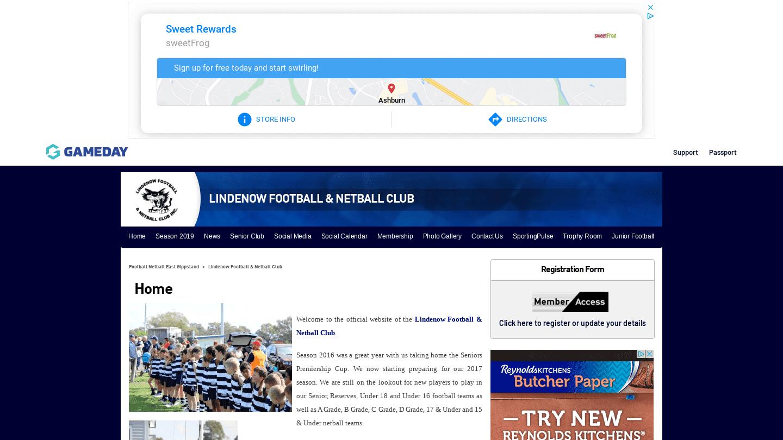 Lindenow Football & Netball Club