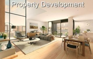 property developers