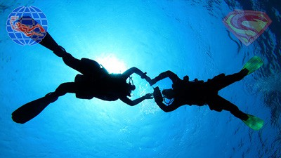 Scuba refresher for certified divers in Phuket