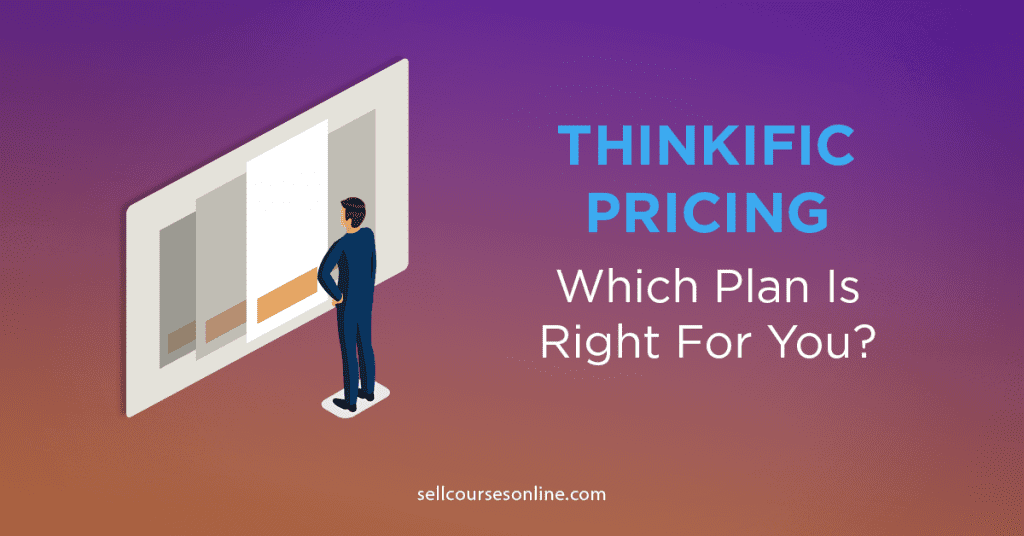 Thinkific Pricing Plans