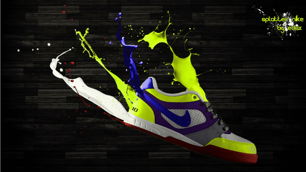 Top 10 Basketball Shoe Brands: Nike