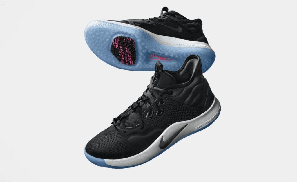 Nike PG 3 Review: Pair