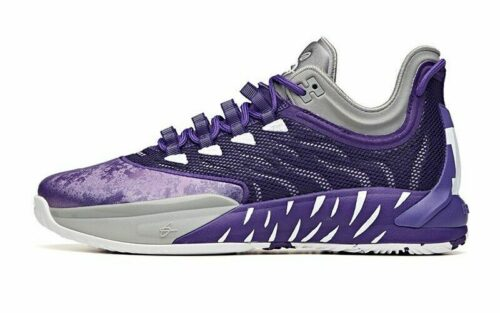 Best Basketball Shoes for Wide Feet: GH1