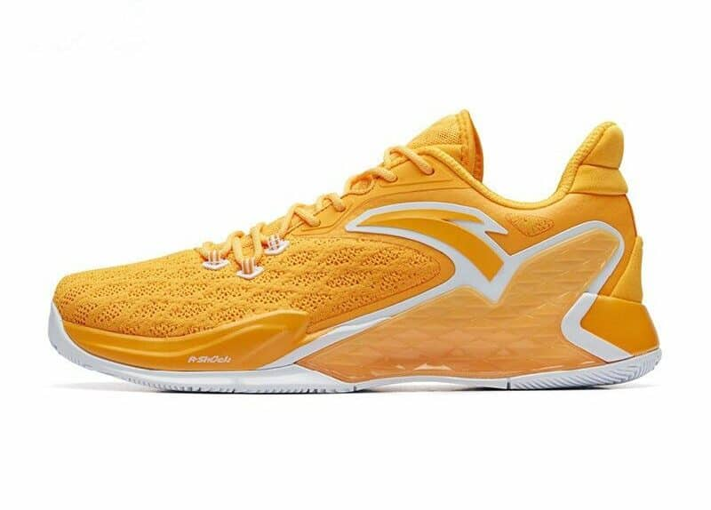 The Best Basketball Shoes Under 100: RR5
