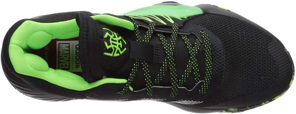 Best Basketball Shoes for Wide Feet: Narrow Shoe