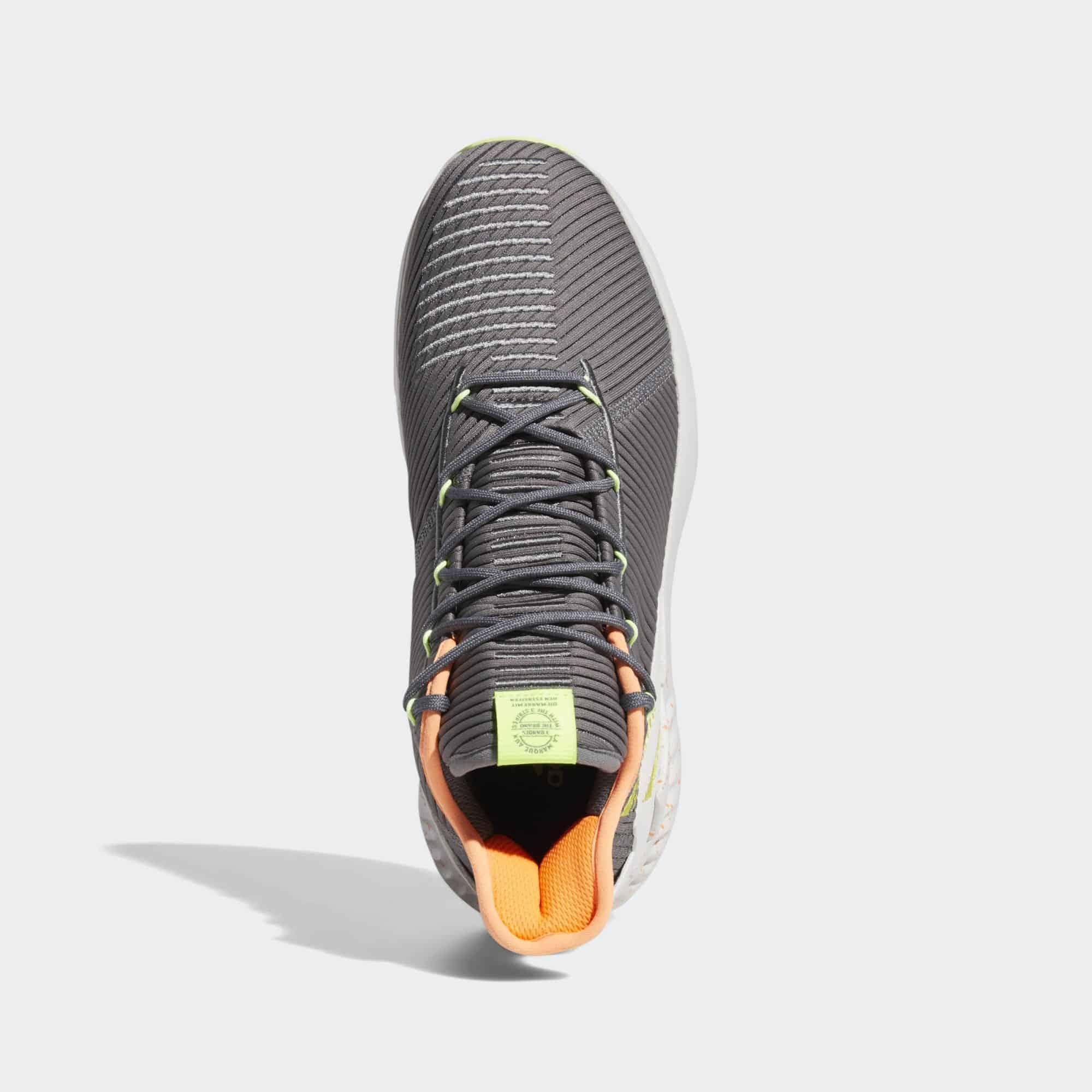 Adidas D Rose 9 Review: Top
