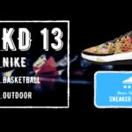 KD 13 Review