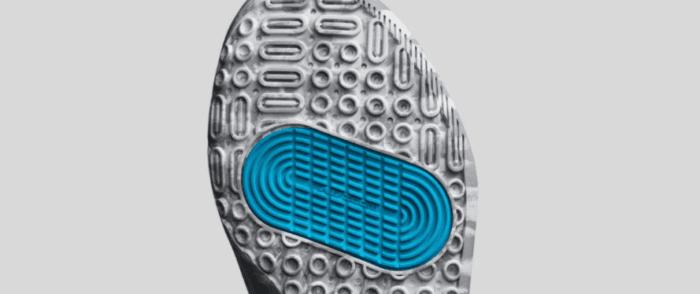 Nike KD 13 Review: Outsole 2