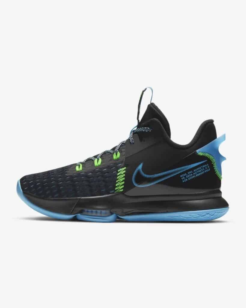 The Best Basketball Shoes Under 100: Witness 5