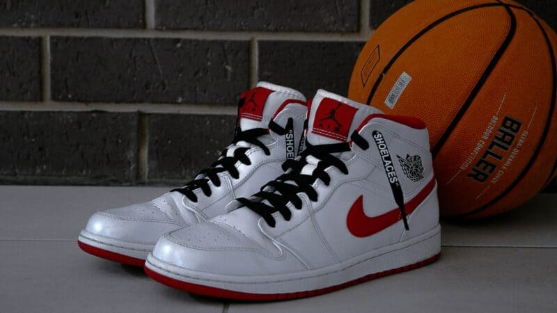 High Top vs. Low Top Basketball Shoes: Is There a Major Difference?