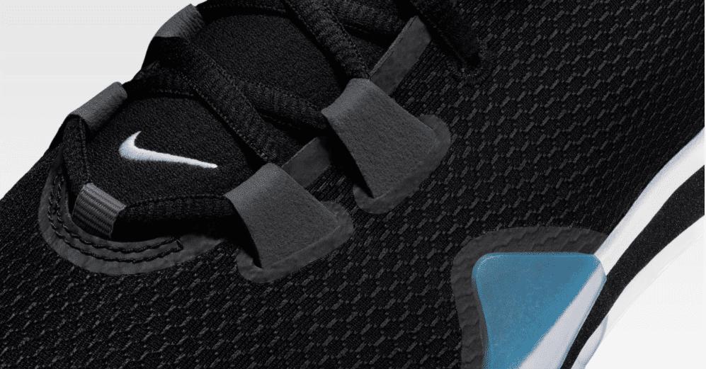 Nike Zoom Freak 1 Review: Upper