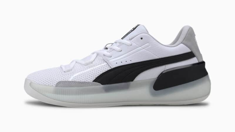 PUMA Clyde Hardwood Review: A Basketball Shoe You Should Know About