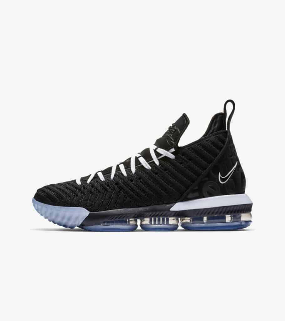 Best Outdoor Basketball Shoes 2020: LeBron 16 2019