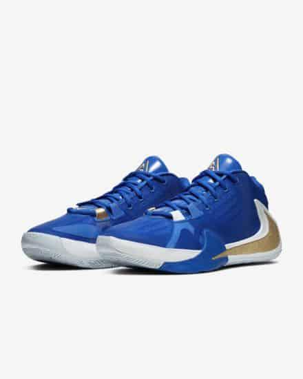 Nike Zoom Freak 1 Review: Pair