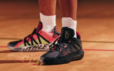 The Best Basketball Shoes With Ankle Support: Fit