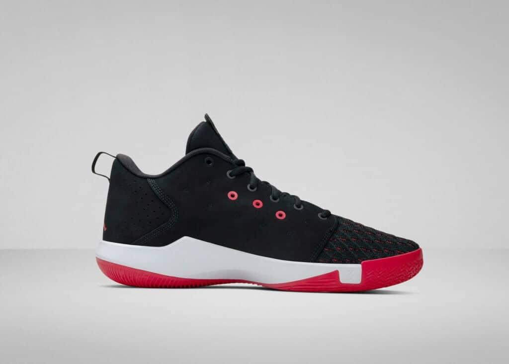 Jordan CP3.12: Side