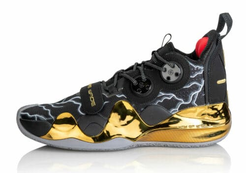 The Best Basketball Shoes With Ankle Support: WOW 8