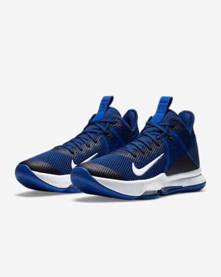 Nike LeBron Witness 4