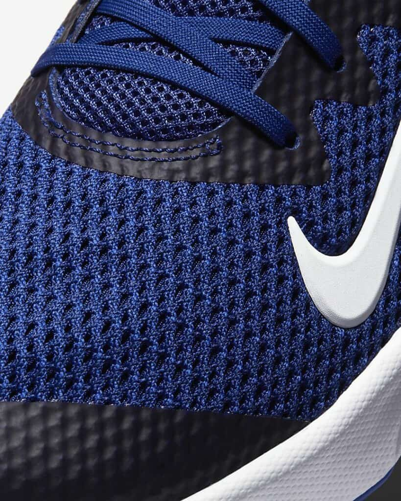 Nike LeBron Witness 4 Review: Forefoot