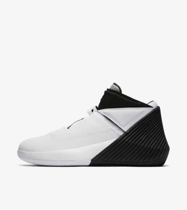 The Best Basketball Shoes With Ankle Support: Why Not Zer0.1