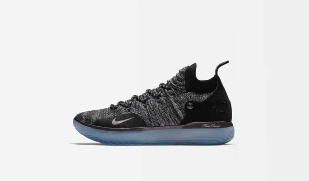 Nike KD 11 Review