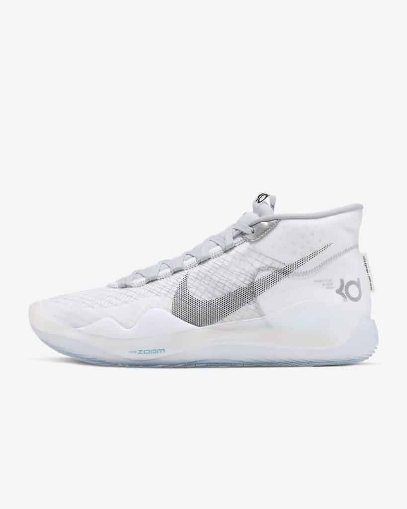 Best Basketball Shoes For Jumping: KD 12