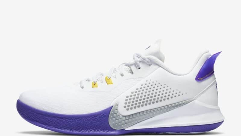 Nike Kobe Mamba Fury Review: Why You Should Hear About This