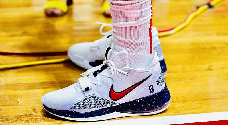 Best Basketball Shoes For Guards: Nuts