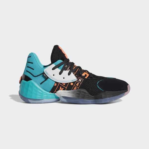 Best Basketball Shoes Under $150: Harden Vol 4