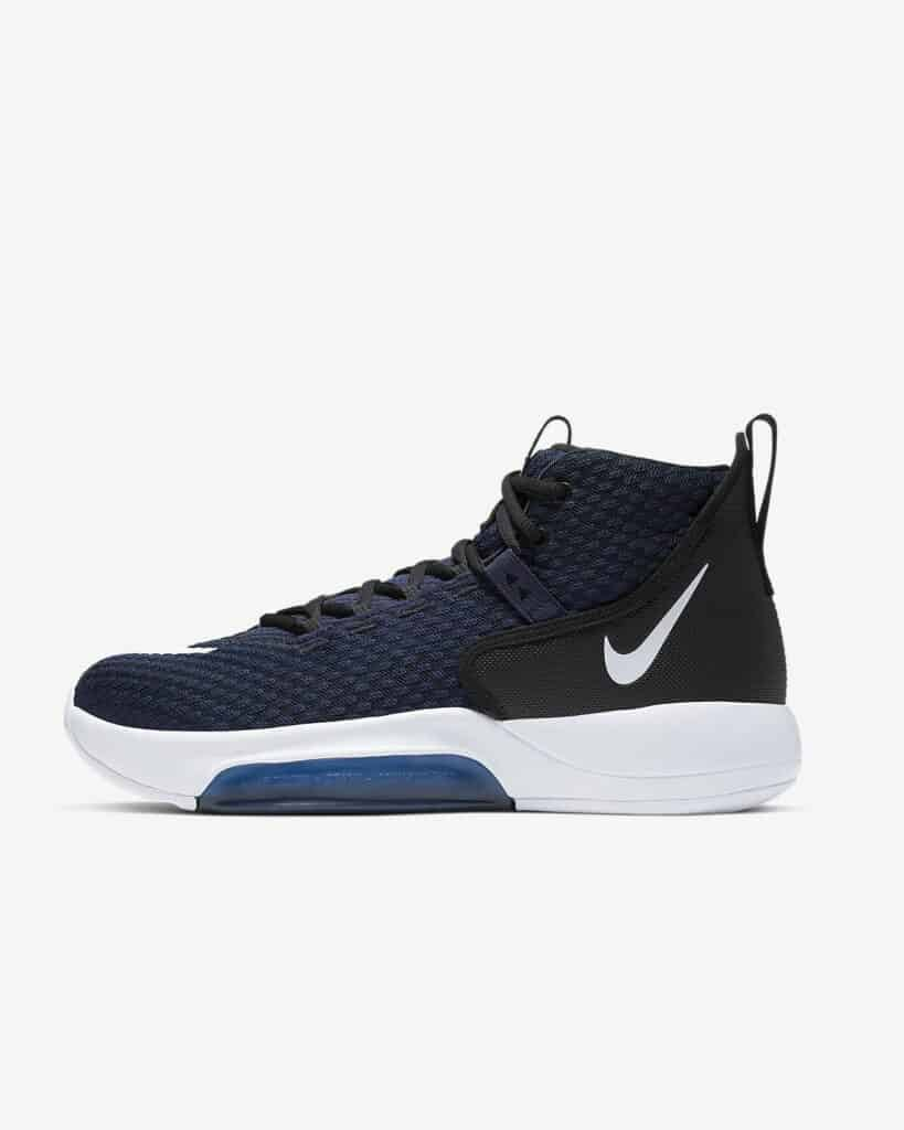 Best Basketball Shoes Under $150: Zoom Rize