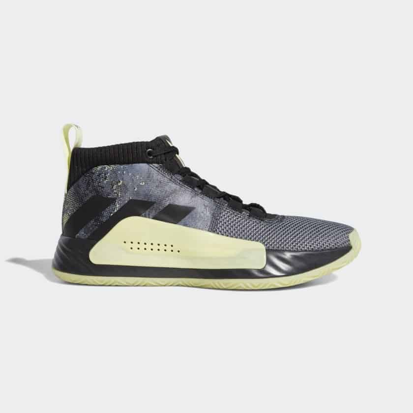 Best adidas Basketball Shoes: Dame 5