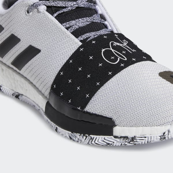 Harden Vol. 3 Review: Midfoot