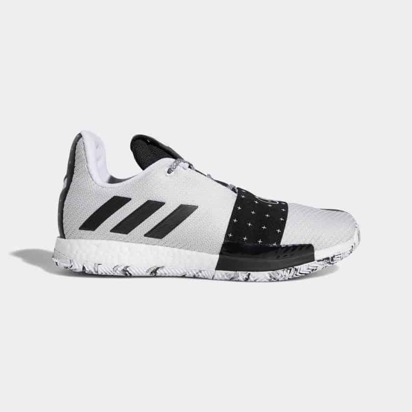 Best adidas Basketball Shoes: Harden Vol. 3