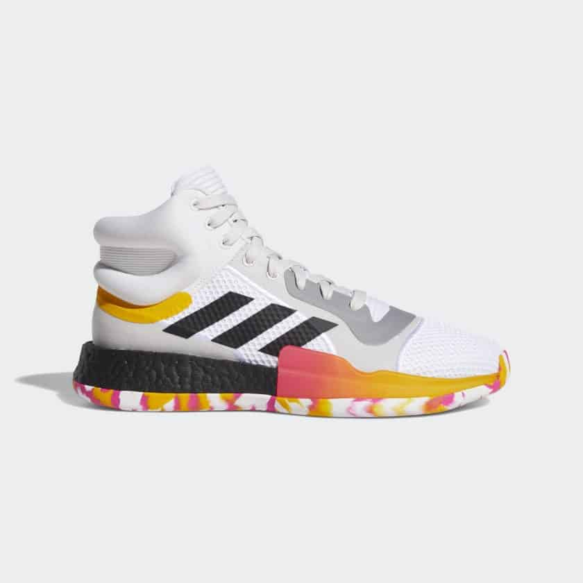 Best adidas Basketball Shoes: Marquee Boost