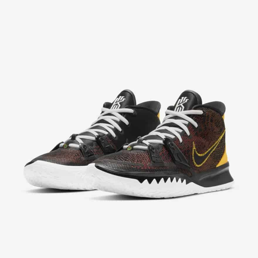 Kyrie 7 Review: Pair