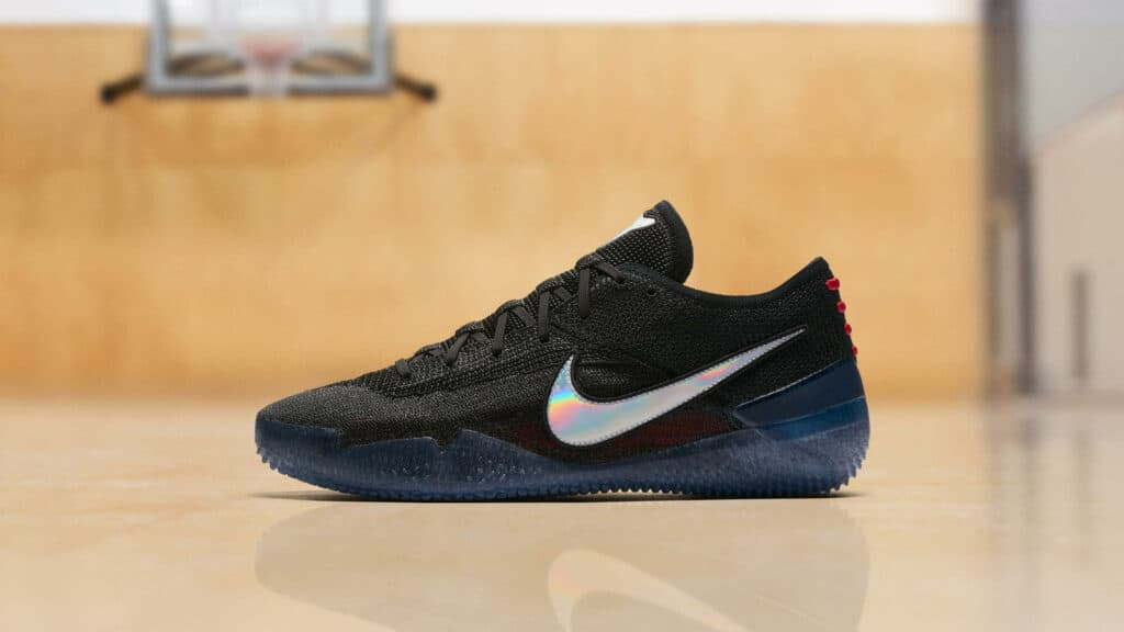 Kobe AD NXT 360 Review: Side 3