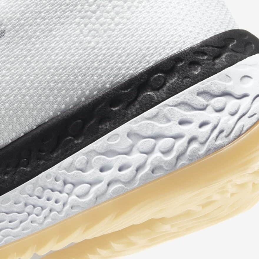 Nike Air Zoom BB NXT Review: Midsole