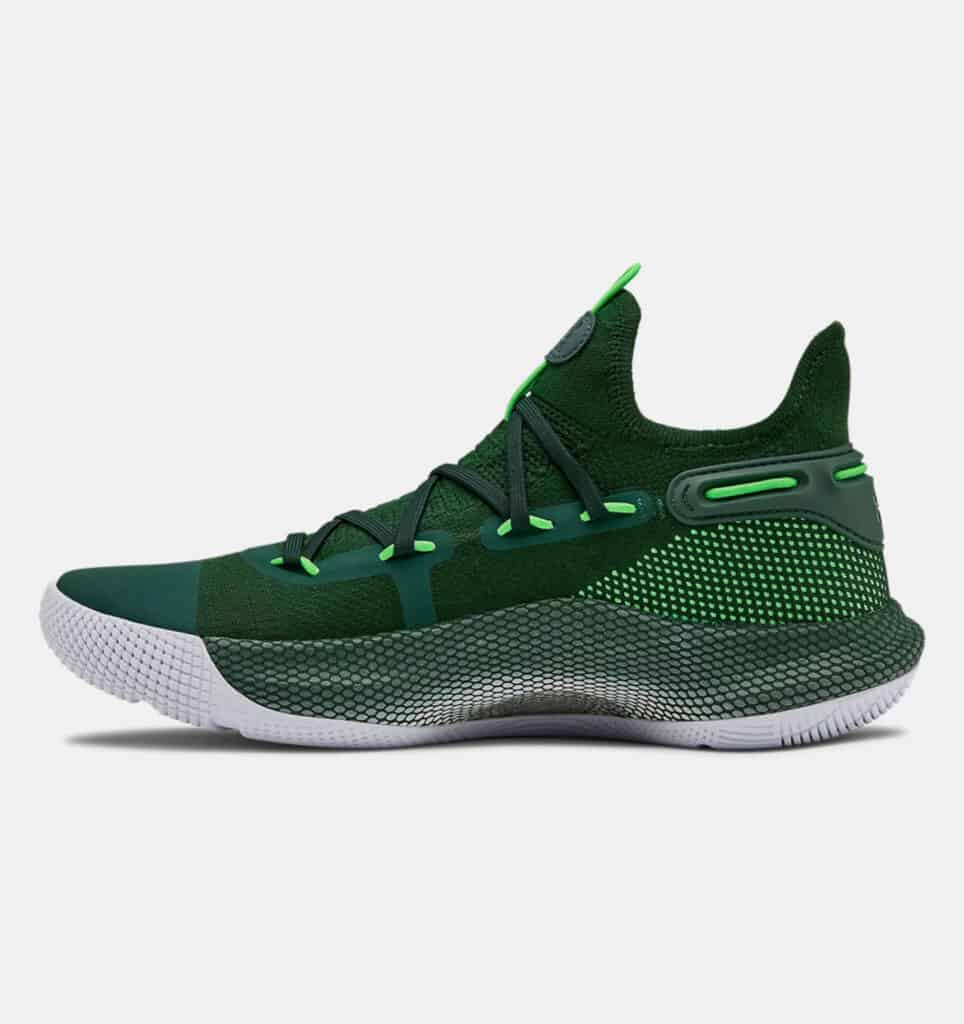 Best Under Armour Basketball Shoes: Curry 6