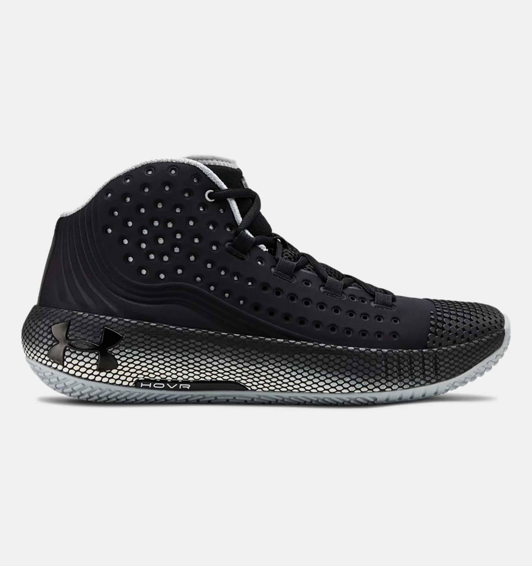 Lightest Basketball Shoes: HOVR Havoc 2 2