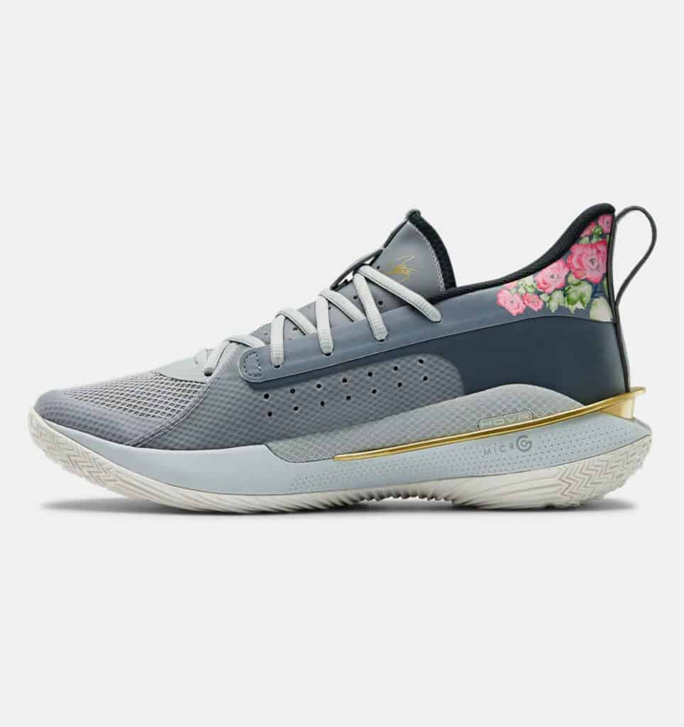 Best Under Armour Basketball Shoes: Curry 7