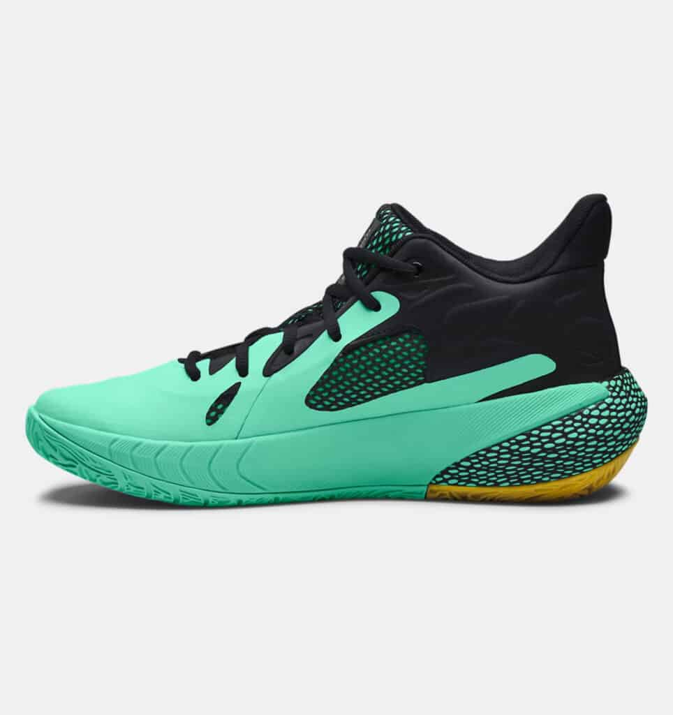 Best Under Armour Basketball Shoes: HOVR Havoc 3