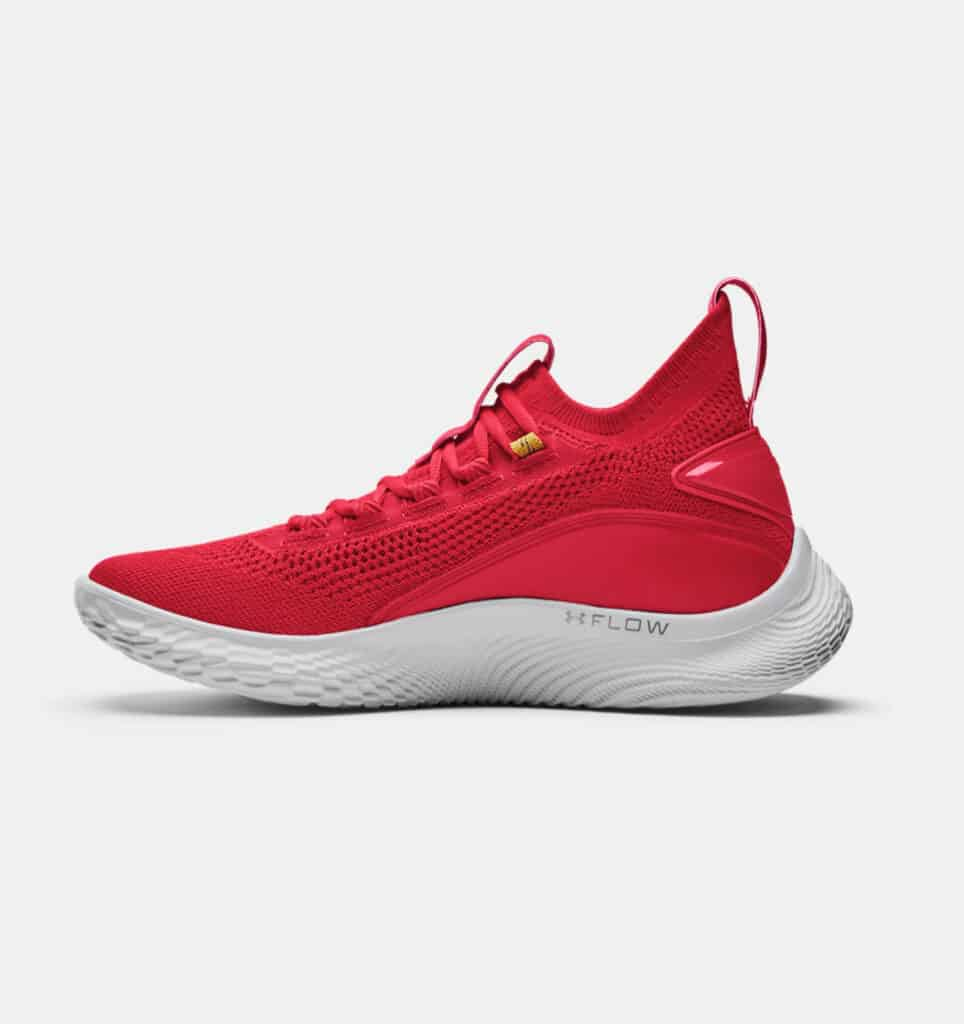 Best Basketball Shoes Under 200: Curry 8